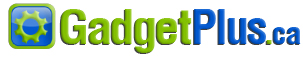 Gadget Plus Logo