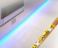 led strip roll