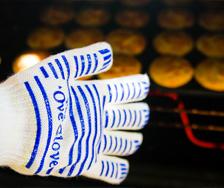 ove oven glove
