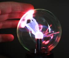 usb plasma globe
