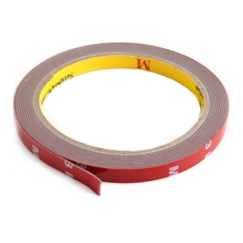 3M Acrylic Auto Double Sided Foam Tape 8mm 3m