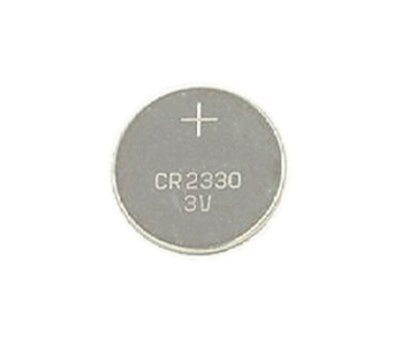 CR2330 260mAh Lithium Cell Battery