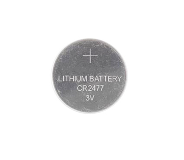 CR2477 1000mAh Lithium Cell Battery