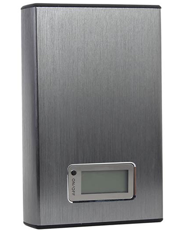 12000mAh Rapid Power Battery Bank Portable Travel