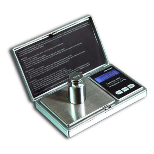 DigiWeigh DW-100AS Pocket Digital Scale 0.01g