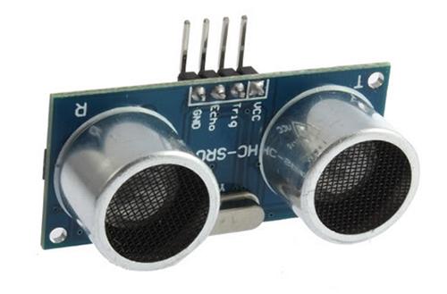Ultrasonic Distance Sensor Module 450cm Arduino