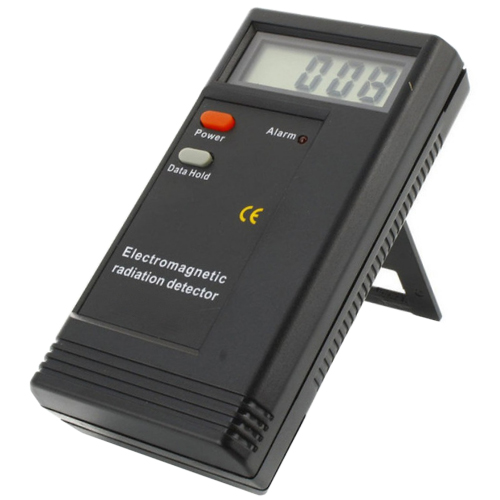 Digital EMF Electromagnetic Field Radiation Detector Meter