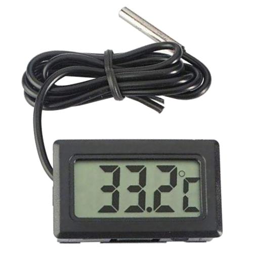 Digital Freezer Temperature Thermometer °C