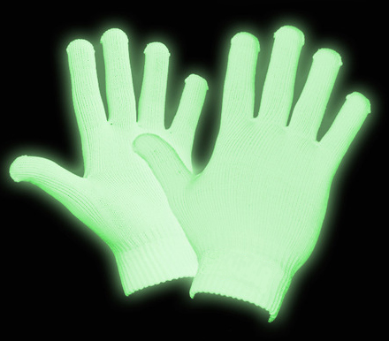 How to Make Clothes Glow in the Dark | eHow.com