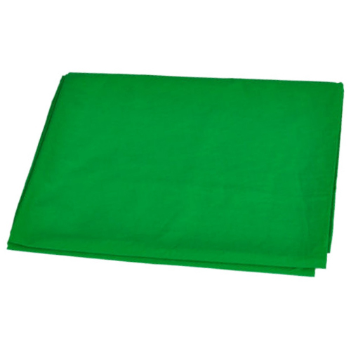 True Chroma Key Green Screen Backdrop 6'x9'