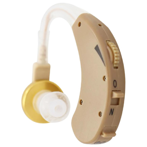 Hearing Aid Sound Amplifier Assist