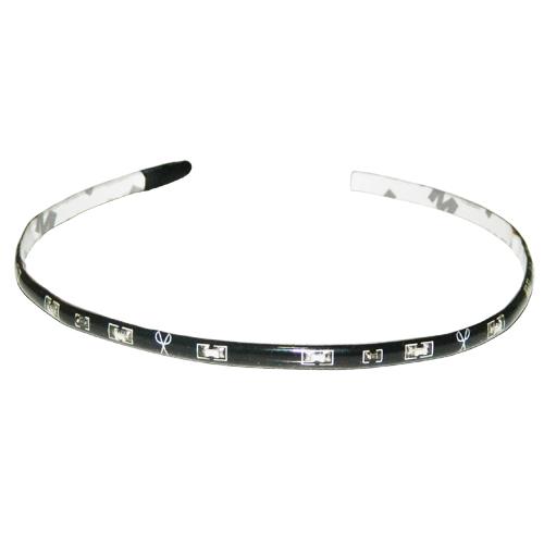 15x LED Light Strip Side Emitting 3528 SMD 30cm