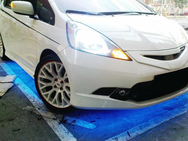 LED Car Underbody DIY Universal Light Kit