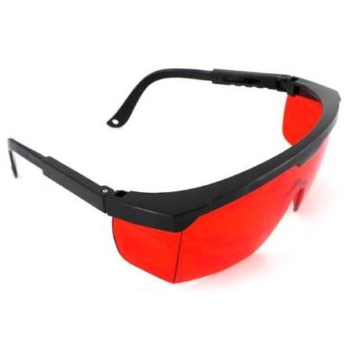 Laser Eye Protection Glasses Red Blue Green Violet