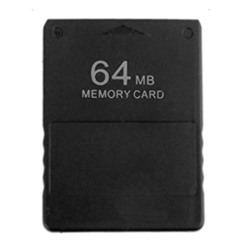 Playstation 2 Memory Card 64MB