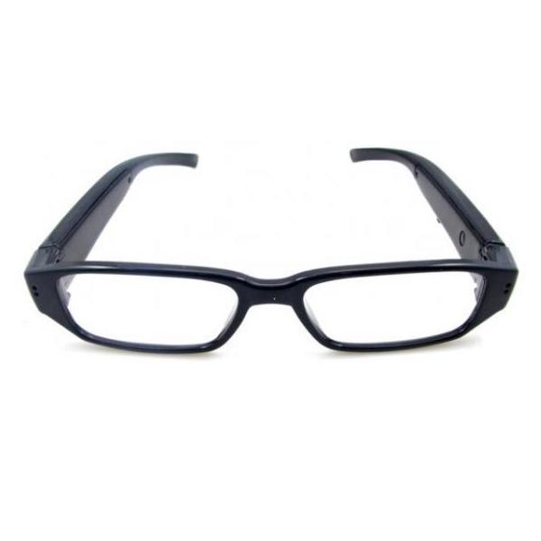 Spy Sunglasses DVR Video Camera Secret Lens Cam