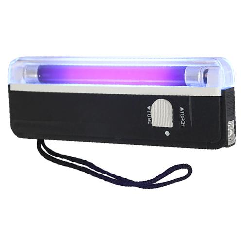 Portable Handheld UV Stain Detector Black Light