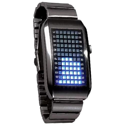 Watch Future 72 LED Light Panel Blue